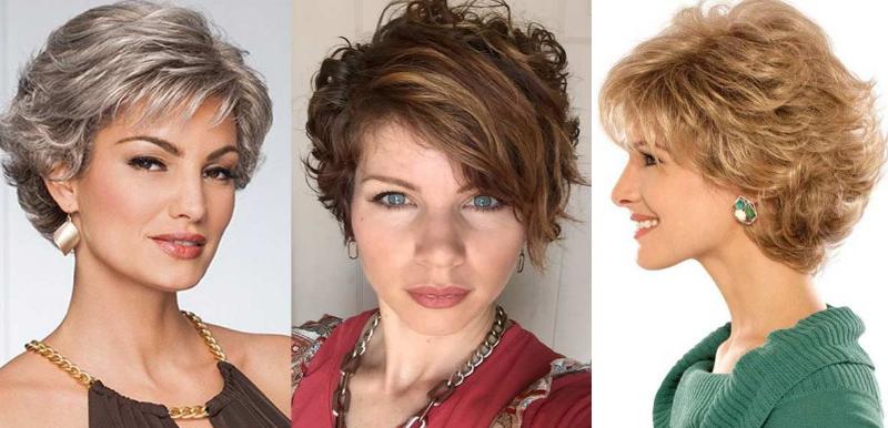 Ces coiffures qui rajeunissent…