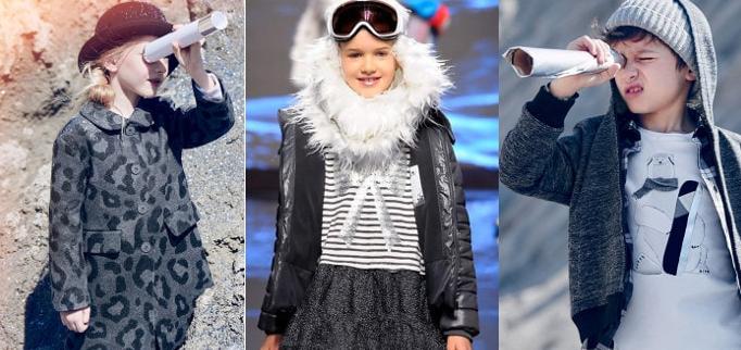 La liste des tendances de la rentrée dans la mode pour enfant